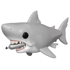 "Фигурка Funko POP! Vinyl: Movies: Jaws: 6"" Jaws with Diving tank 38567"