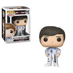 Фигурка Funko POP! Vinyl: Television: Big Bang Theory: Howard Wolowitz 38578
