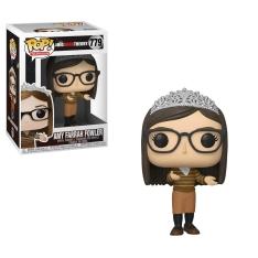 Фигурка Funko POP! Vinyl: Television: Big Bang Theory: Amy Farrah Fowler 38581