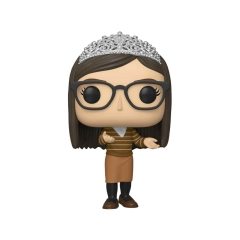 Фигурка Funko POP! Vinyl: Television: Big Bang Theory: Amy Farrah Fowler 38581