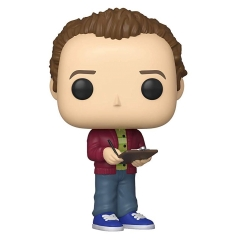 Фигурка Funko POP! Vinyl: Television: Big Bang Theory: Stuart 38583
