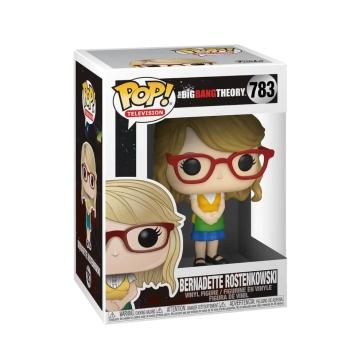 Фигурка Funko POP! Vinyl: Television: Big Bang Theory: Bernadette Rostenkowski 38585