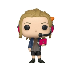 Фигурка Funko POP! Vinyl: Television: Big Bang Theory: Penny 38587