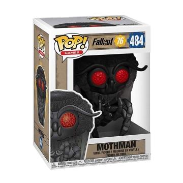 Фигурка Funko POP! Fallout 76: Mothman 39044