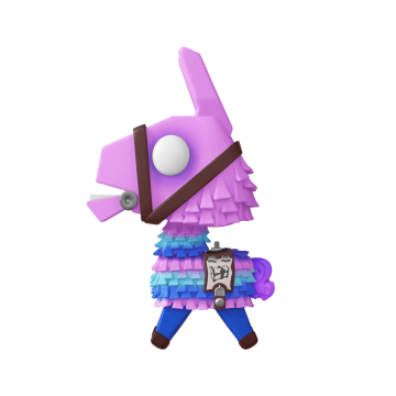 Фигурка Funko POP! Fortnite: Loot Llama 10-Inch 39049