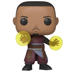Фигурка Funko POP! Avengers Endgame: Wong Exclusive 40169
