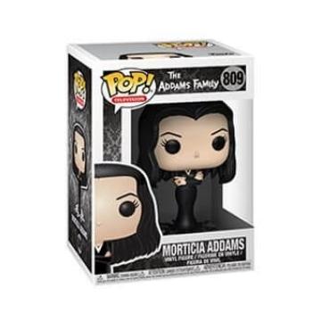 Фигурка Funko POP! Vinyl: Television: The Addams Family: Morticia Addams 39163