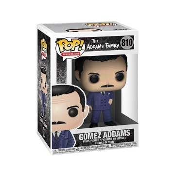 Фигурка Funko POP! Vinyl: Television: The Addams Family: Gomez Addams 39179