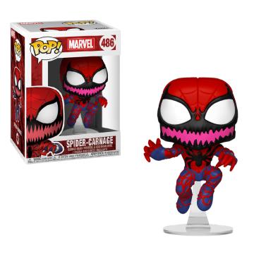 Фигурка Funko POP! Marvel: Spider-Carnage AAA Anime Exclusive 39189