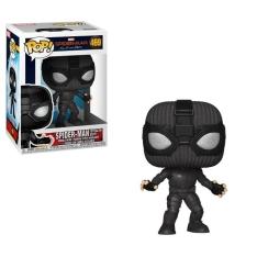 Фигурка Funko POP! Spider Man Far From Home: Spider Man Stealth Suit 39208
