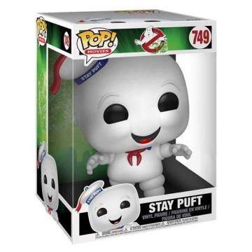 "Фигурка Funko POP! Ghostbusters: 10"" Stay Puft (Exclusive) 39440"