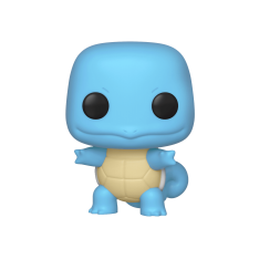 Фигурка Funko POP! Pokemon: Squirtle 39442
