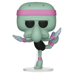 Фигурка Funko POP! Spongebob: Squidward Ballerina 39558