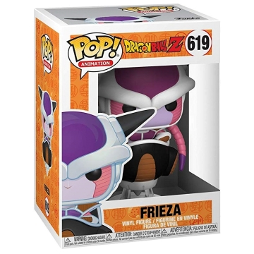 Фигурка Funko POP! Dragon Ball Z: Frieza 39702