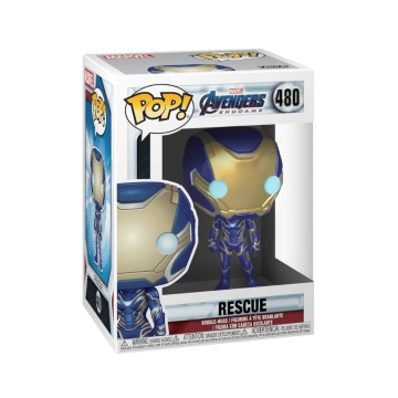 Фигурка Funko POP! Avengers Endgame: Rescue 39741
