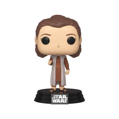 Фигурка Funko POP! Star Wars: Princess Leia 39790