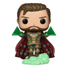 Фигурка Funko POP! Spider Man Far From Home: Mysterio with out Helmet (Exclusive) 39813