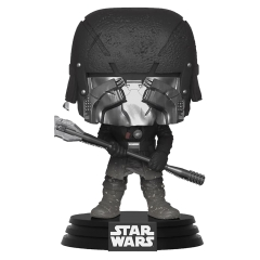 Фигурка Funko POP! Star Wars: Knight of Ren with War Club (Exclusive) 39879