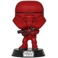 Фигурка Funko POP! Star Wars: Sith Jet Trooper 39880