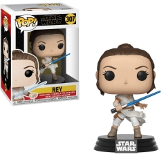 Фигурка Funko POP! Star Wars: Rey Skywalker 39882