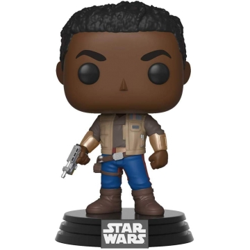 Фигурка Funko POP! Star Wars: Finn 39885