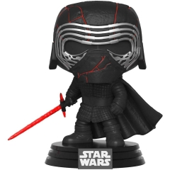 Фигурка Funko POP! Star Wars: Kylo Ren 39887