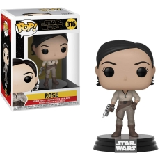 Фигурка Funko POP! Star Wars: Rose 39888