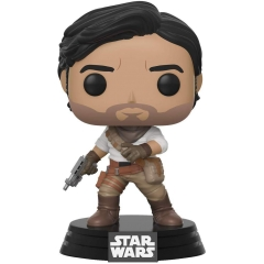 Фигурка Funko POP! Star Wars: Poe Dameron 39891