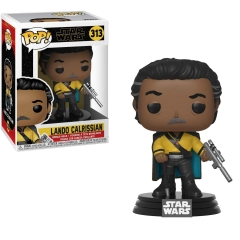 Фигурка Funko POP! Star Wars: Lando Calrissian 39892