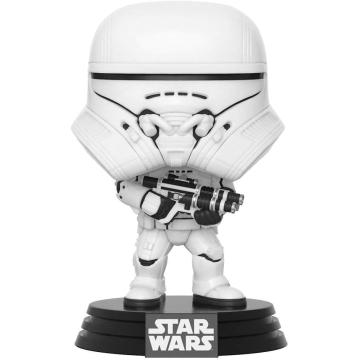 Фигурка Funko POP! Star Wars: First Order Jet Trooper 39899