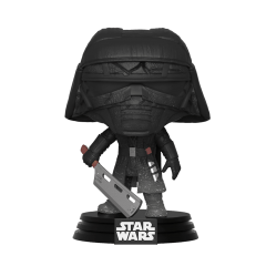 Фигурка Funko POP! Star Wars: Knight of Ren with Heavy Blade (Exclusive) 39904