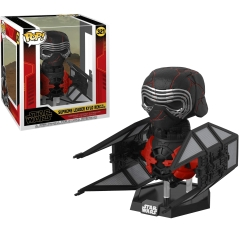 Фигурка Funko POP! The Rise of Skywalker: Supreme Leader Kylo Ren in the Whisper 39914