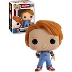 Фигурка Funko POP! Childs Play: Good Guy Chucky Exclusive 39945