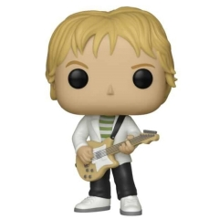 Фигурка Funko POP! Rocks: The Police: Andy Summers 40088