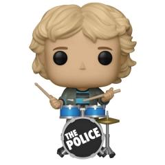 Фигурка Funko POP! Rocks: The Police: Stewart Copeland 40089