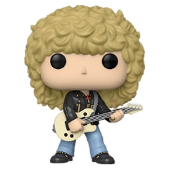 Фигурка Funko POP! Rocks: Def Leppard: Rick Savage 40126