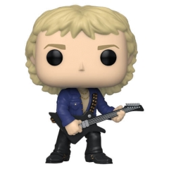 Фигурка Funko POP! Rocks: Def Leppard: Phil Collen 40132