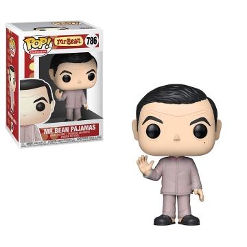 Фигурка Funko POP! Mr. Bean: Mr Bean Pajamas 40146