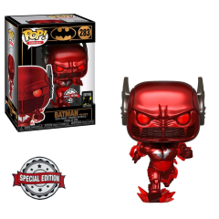 Фигурка Funko POP! Batman: Batman Red Death Exclusive 40226