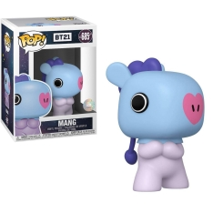 Фигурка Funko POP! Vinyl: BT21: Mang 40237