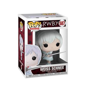 Фигурка Funko POP! RWBY: Weiss Schnee 40325