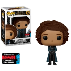 Фигурка Funko POP! Vinyl: Game of Thrones: Missandei (NYCC 2019 Exclusive) 40353