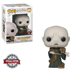 Фигурка Funko POP! Harry Potter: Voldemort with Nagini 40617