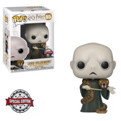 Фигурка Funko POP! Harry Potter: Voldemort with Nagini 40617