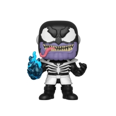 Фигурка Funko POP! Marvel: Venomized Thanos 40705