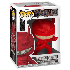 Фигурка Funko POP! Marvel: Venomized Daredevil 40706