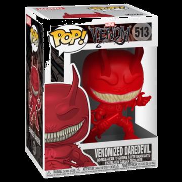 Фигурка Funko POP! Marvel: Venomized Daredevil 40706