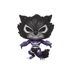 Фигурка Funko POP! Marvel: Venomized Rocket Raccoon 40707