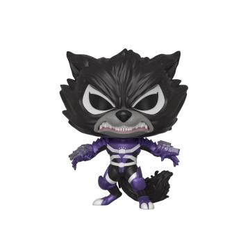 Фигурка Funko POP! Marvel: Venomized Rocket Raccoon 40707