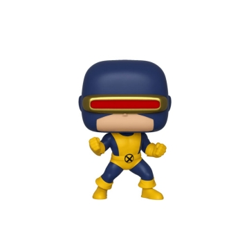 Фигурка Funko POP! Bobble: Marvel 80th First Appearance: X-Men: Cyclops 40714